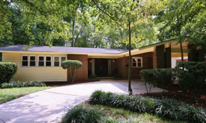 Ranch ITB Family Home Sold in Raleigh by Ryan Boone