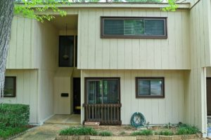 Ryan Boone Real Estate - Raleigh Townhouse for Sale - Hudson Residential
