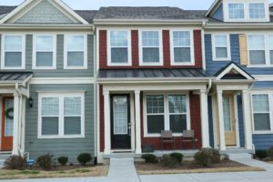 Ryan Boone Real Estate - ITB Townhouse for Sale in Raleigh