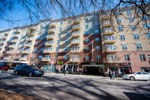 Condos for sale at 222 Glenwood Downtown Raleigh