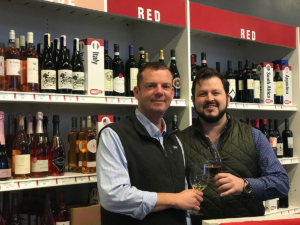 Ryan Boone Real Estate Wine Tasting Giveaway