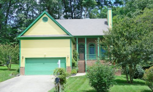 Ryan Boone Real Estate at Hudson Residential - 702 Beddingfield Knightdale