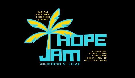Ryan Boone Hope Jam Sponsor