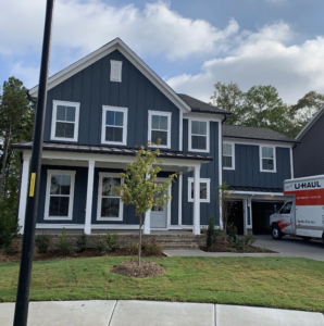2669 Jazzy St. New Hill, NC