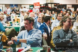 2019 Raleigh Ducks Unlimited Fall Banquet Recap
