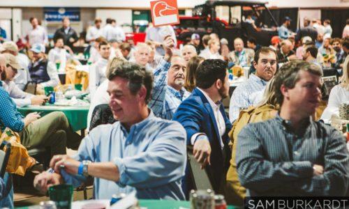 2019 Raleigh Ducks Unlimited Fall Banquet Recap