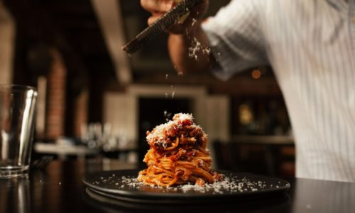 Mulino Italian Kitchen and Bar
