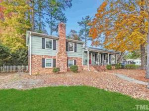 Ryan Boone Real Estate - Buyer Closing - 4900 Skidmore Street Raleigh NC 27609