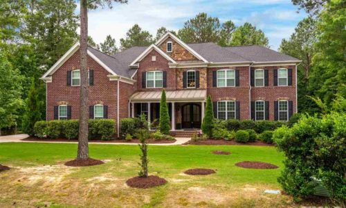 3924 Colinwood Drive, Raleigh