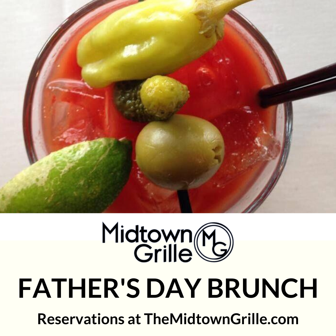 Midtown Grille Gift Card Giveaway