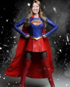 Annie Meadows Real Estate Superhero