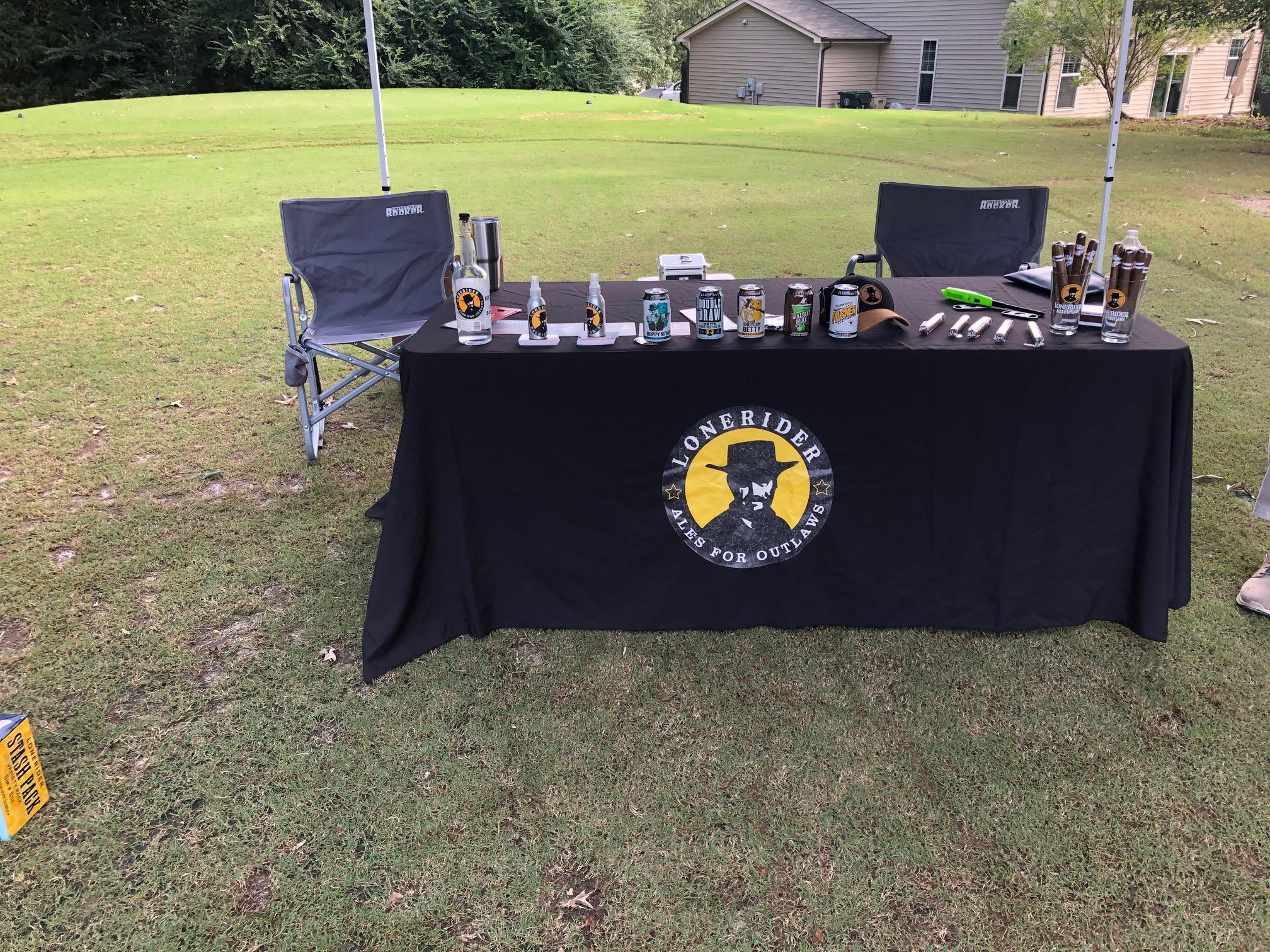 Raleigh Bourbon and Banter Golf Tournament 2020 Ryan Boone Real Estate Sponsor (4)