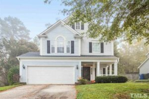 9504 Treymore Dr, Raleigh, NC 27617 Buyer Ryan Boone