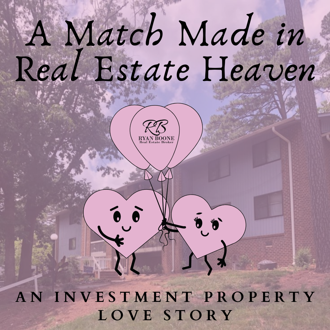 Real Estate Investment Properties With Ryan Boone