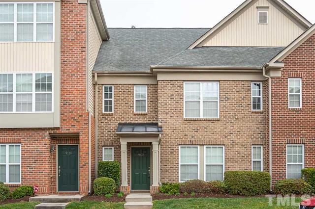 9504 Treymore Drive Raleigh NC 27617 Ryan Boone Real Estate at Hudson Residential
