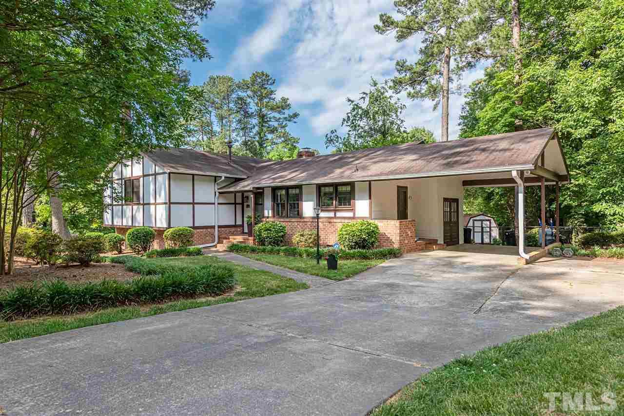 401 Yadkin Drive Available for Sale in Raleigh NC