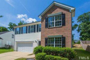 Holly Springs Closing by Ryan Boone at Hudson Residential