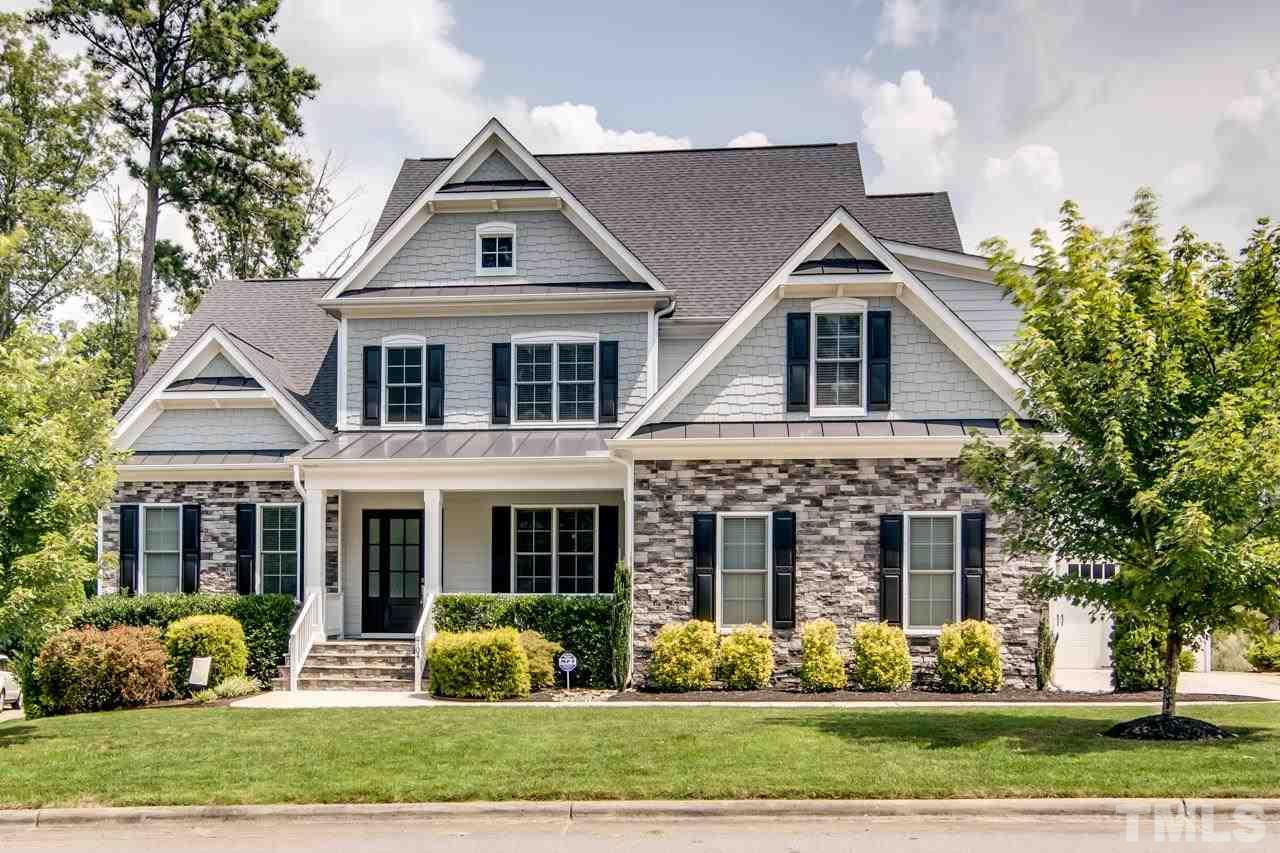704 Rolling Springs Drive, Cary